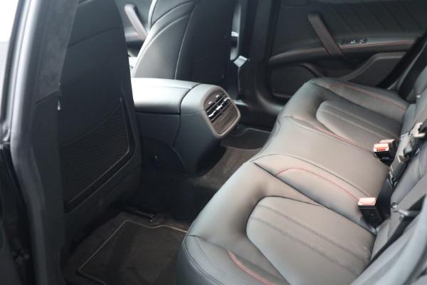 New 2022 Maserati Ghibli Modena Q4 for sale $103,855 at Maserati of Greenwich in Greenwich CT 06830 16