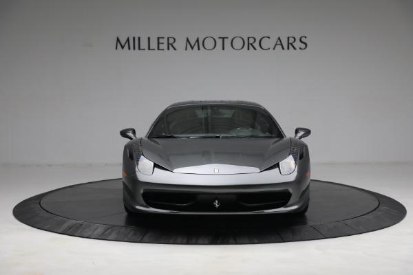 Used 2011 Ferrari 458 Italia for sale $229,900 at Maserati of Greenwich in Greenwich CT 06830 12