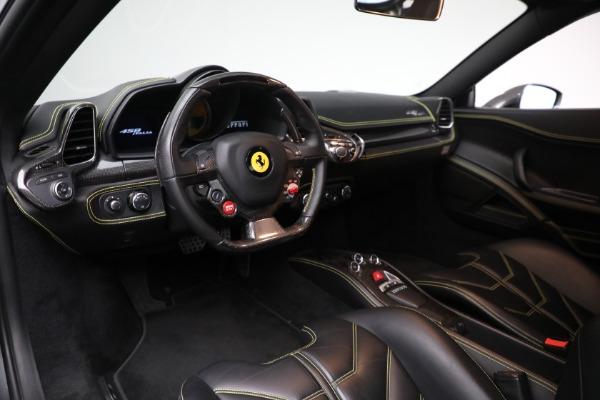 Used 2011 Ferrari 458 Italia for sale $229,900 at Maserati of Greenwich in Greenwich CT 06830 13