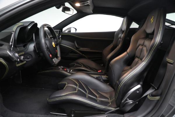 Used 2011 Ferrari 458 Italia for sale $229,900 at Maserati of Greenwich in Greenwich CT 06830 14
