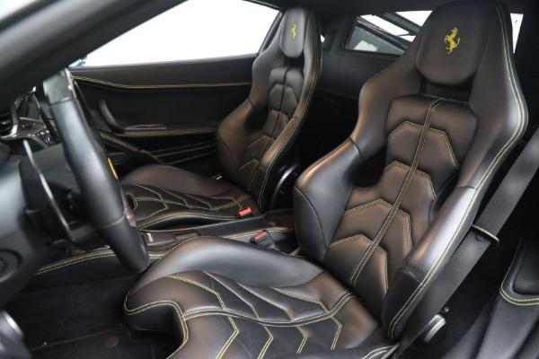Used 2011 Ferrari 458 Italia for sale $229,900 at Maserati of Greenwich in Greenwich CT 06830 15