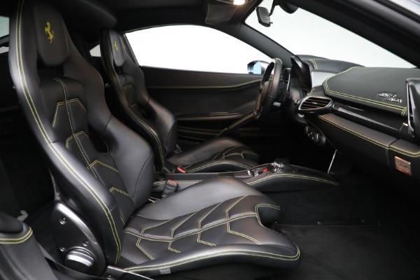 Used 2011 Ferrari 458 Italia for sale $229,900 at Maserati of Greenwich in Greenwich CT 06830 18
