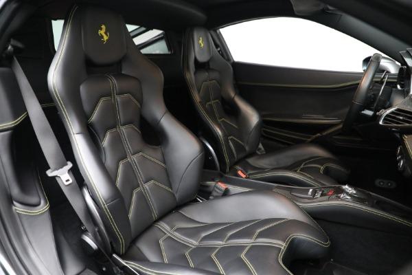 Used 2011 Ferrari 458 Italia for sale $229,900 at Maserati of Greenwich in Greenwich CT 06830 19