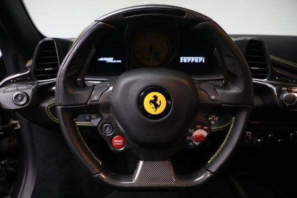 Used 2011 Ferrari 458 Italia for sale $229,900 at Maserati of Greenwich in Greenwich CT 06830 20
