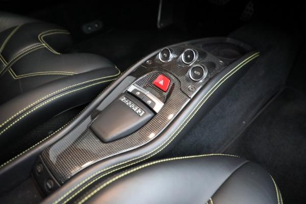 Used 2011 Ferrari 458 Italia for sale $229,900 at Maserati of Greenwich in Greenwich CT 06830 22