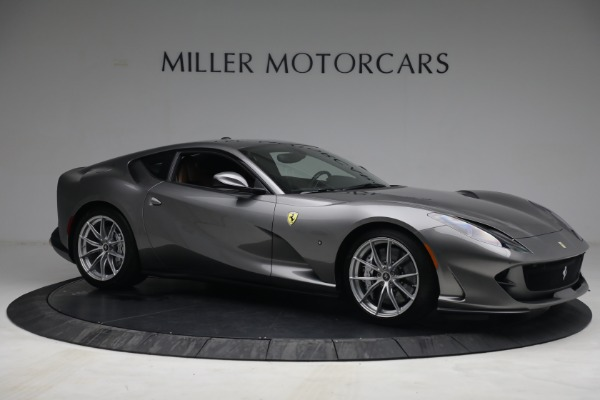 Used 2018 Ferrari 812 Superfast for sale Call for price at Maserati of Greenwich in Greenwich CT 06830 10