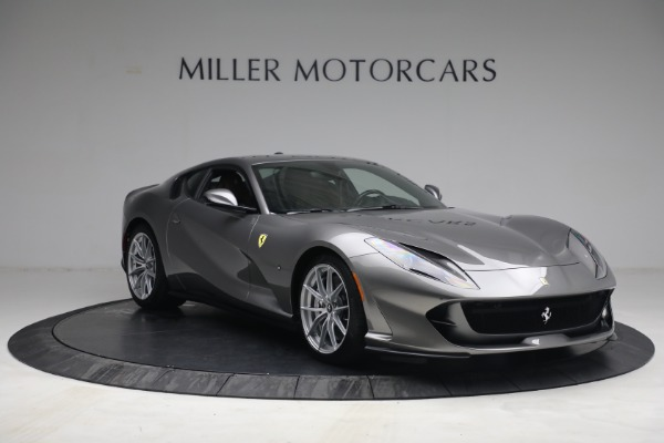 Used 2018 Ferrari 812 Superfast for sale Call for price at Maserati of Greenwich in Greenwich CT 06830 11