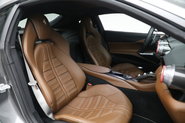 Used 2018 Ferrari 812 Superfast for sale Call for price at Maserati of Greenwich in Greenwich CT 06830 19