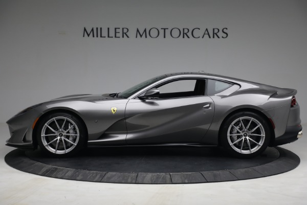 Used 2018 Ferrari 812 Superfast for sale Call for price at Maserati of Greenwich in Greenwich CT 06830 3