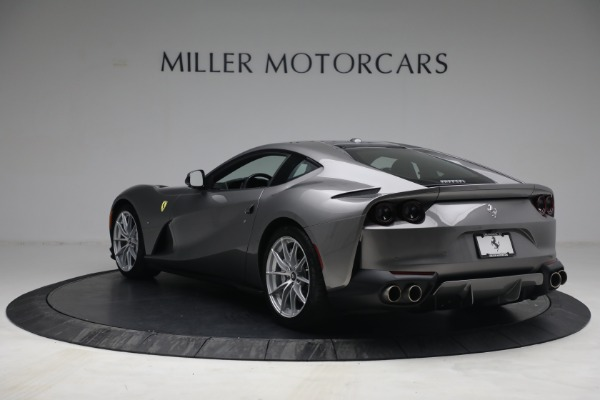 Used 2018 Ferrari 812 Superfast for sale Call for price at Maserati of Greenwich in Greenwich CT 06830 5