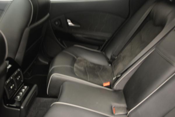 Used 2011 Maserati Quattroporte Sport GT S for sale Sold at Maserati of Greenwich in Greenwich CT 06830 19