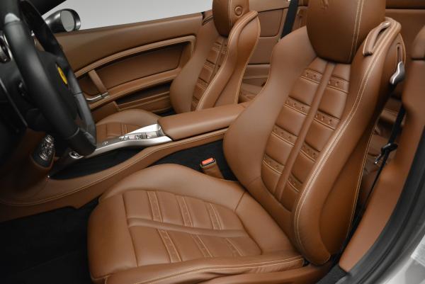 Used 2012 Ferrari California for sale Sold at Maserati of Greenwich in Greenwich CT 06830 27