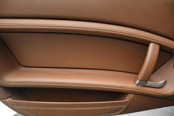 Used 2012 Ferrari California for sale Sold at Maserati of Greenwich in Greenwich CT 06830 28