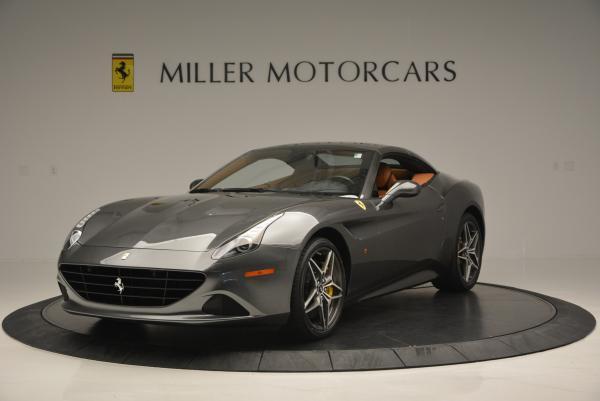 Used 2015 Ferrari California T for sale Sold at Maserati of Greenwich in Greenwich CT 06830 13