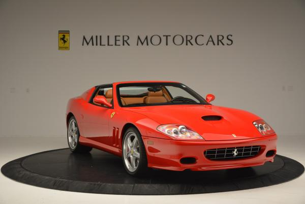Used 2005 Ferrari Superamerica for sale Sold at Maserati of Greenwich in Greenwich CT 06830 11
