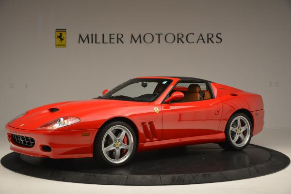 Used 2005 Ferrari Superamerica for sale Sold at Maserati of Greenwich in Greenwich CT 06830 14