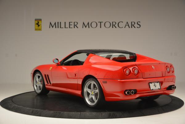 Used 2005 Ferrari Superamerica for sale Sold at Maserati of Greenwich in Greenwich CT 06830 17