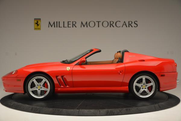Used 2005 Ferrari Superamerica for sale Sold at Maserati of Greenwich in Greenwich CT 06830 3