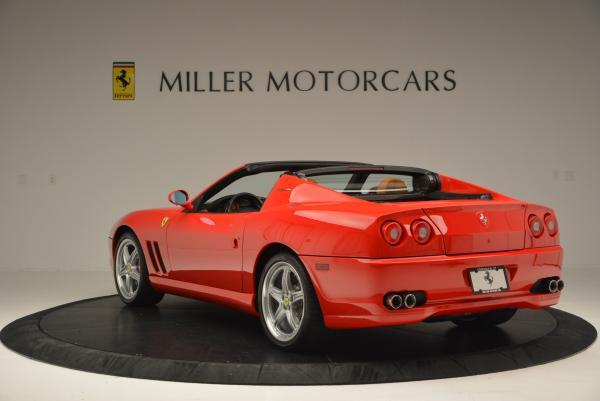 Used 2005 Ferrari Superamerica for sale Sold at Maserati of Greenwich in Greenwich CT 06830 5