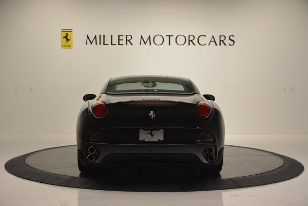 Used 2012 Ferrari California for sale Sold at Maserati of Greenwich in Greenwich CT 06830 18