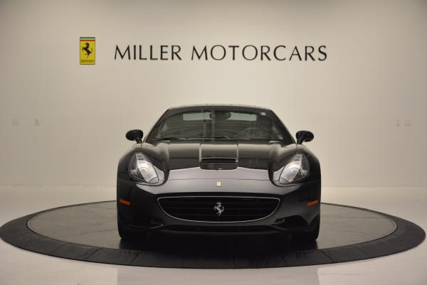 Used 2012 Ferrari California for sale Sold at Maserati of Greenwich in Greenwich CT 06830 24