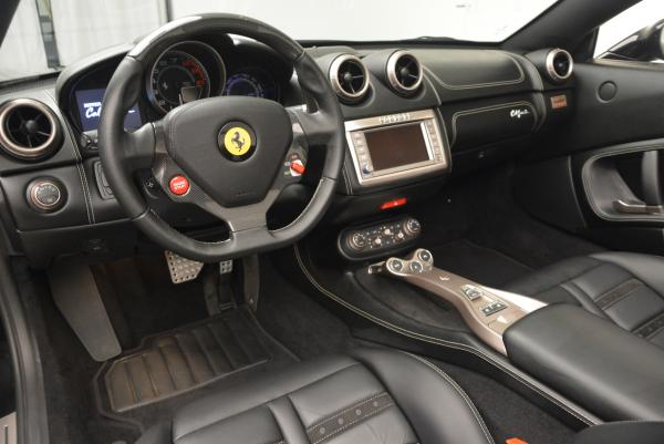 Used 2012 Ferrari California for sale Sold at Maserati of Greenwich in Greenwich CT 06830 25