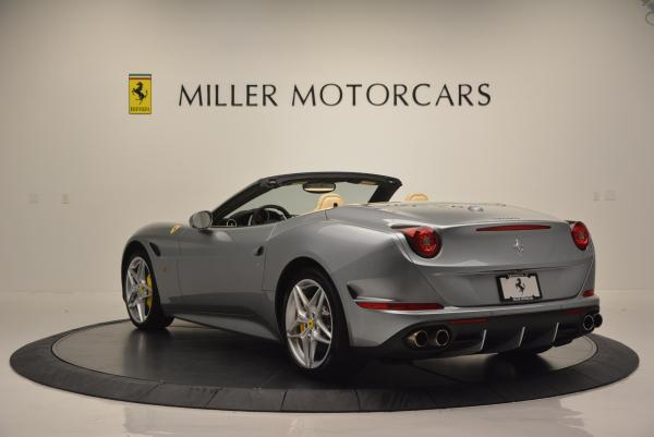 Used 2015 Ferrari California T for sale Sold at Maserati of Greenwich in Greenwich CT 06830 5