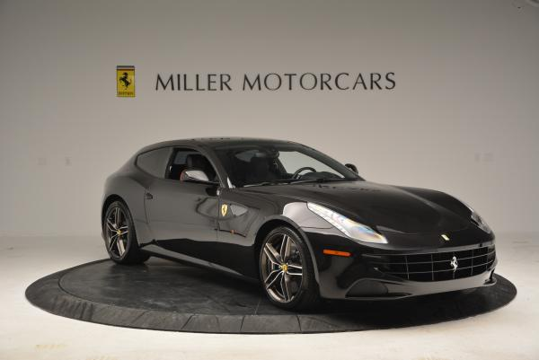 Used 2014 Ferrari FF for sale Sold at Maserati of Greenwich in Greenwich CT 06830 11