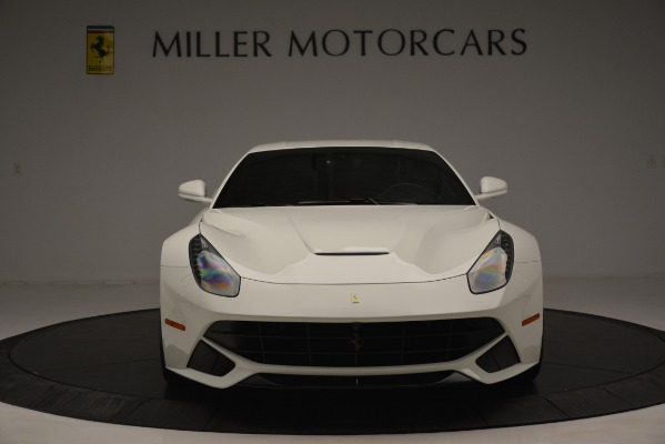 Used 2015 Ferrari F12 Berlinetta for sale Sold at Maserati of Greenwich in Greenwich CT 06830 12