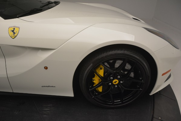 Used 2015 Ferrari F12 Berlinetta for sale Sold at Maserati of Greenwich in Greenwich CT 06830 13
