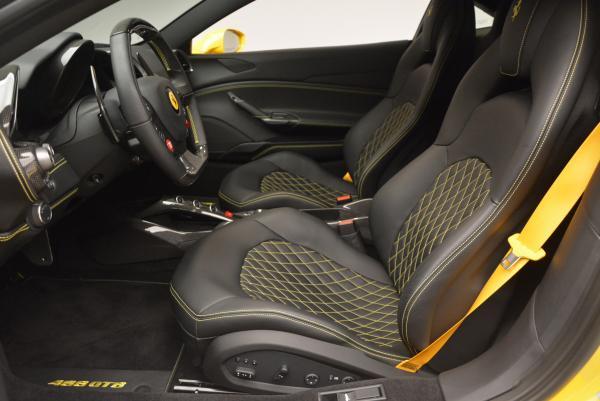 Used 2016 Ferrari 488 GTB for sale Sold at Maserati of Greenwich in Greenwich CT 06830 14