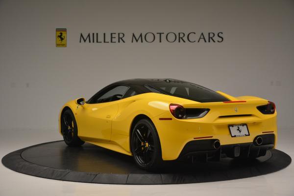 Used 2016 Ferrari 488 GTB for sale Sold at Maserati of Greenwich in Greenwich CT 06830 5