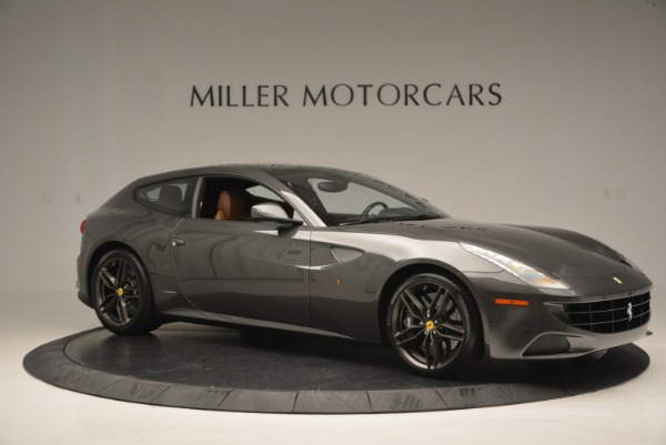 Used 2014 Ferrari FF Base for sale Call for price at Maserati of Greenwich in Greenwich CT 06830 10