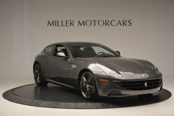 Used 2014 Ferrari FF Base for sale Call for price at Maserati of Greenwich in Greenwich CT 06830 11