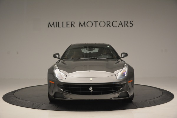 Used 2014 Ferrari FF Base for sale Call for price at Maserati of Greenwich in Greenwich CT 06830 12