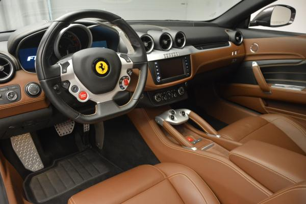 Used 2014 Ferrari FF Base for sale Call for price at Maserati of Greenwich in Greenwich CT 06830 13
