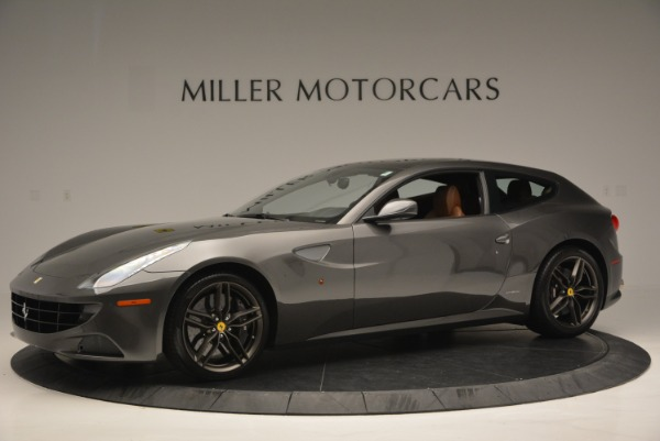 Used 2014 Ferrari FF Base for sale Call for price at Maserati of Greenwich in Greenwich CT 06830 2