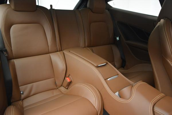 Used 2014 Ferrari FF Base for sale Call for price at Maserati of Greenwich in Greenwich CT 06830 21