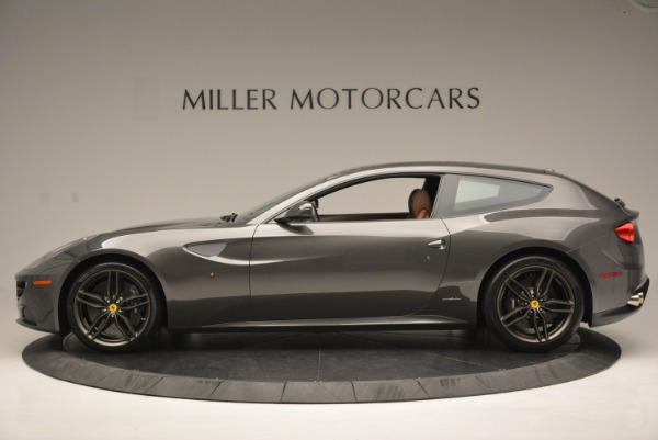 Used 2014 Ferrari FF Base for sale Call for price at Maserati of Greenwich in Greenwich CT 06830 3