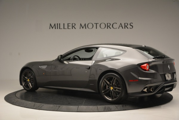 Used 2014 Ferrari FF Base for sale Call for price at Maserati of Greenwich in Greenwich CT 06830 4