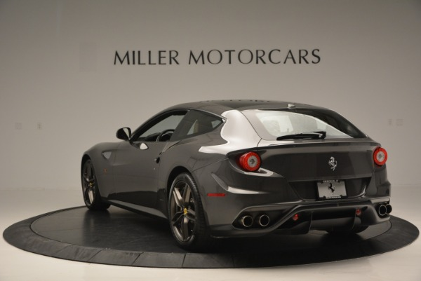 Used 2014 Ferrari FF Base for sale Call for price at Maserati of Greenwich in Greenwich CT 06830 5