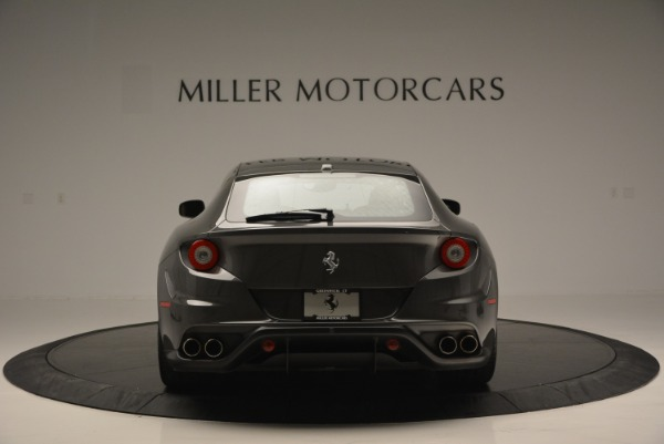 Used 2014 Ferrari FF Base for sale Call for price at Maserati of Greenwich in Greenwich CT 06830 6