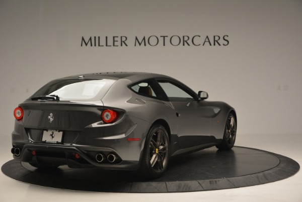 Used 2014 Ferrari FF Base for sale Call for price at Maserati of Greenwich in Greenwich CT 06830 7
