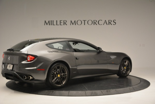 Used 2014 Ferrari FF Base for sale Call for price at Maserati of Greenwich in Greenwich CT 06830 8