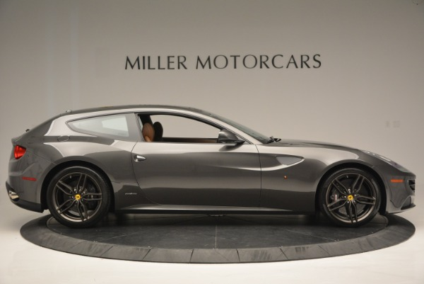 Used 2014 Ferrari FF Base for sale Call for price at Maserati of Greenwich in Greenwich CT 06830 9