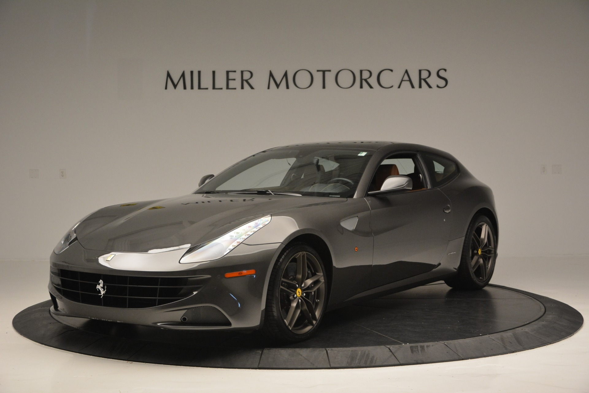 Used 2014 Ferrari FF Base for sale Call for price at Maserati of Greenwich in Greenwich CT 06830 1