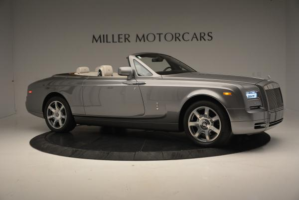 Used 2015 Rolls-Royce Phantom Drophead Coupe for sale Sold at Maserati of Greenwich in Greenwich CT 06830 10