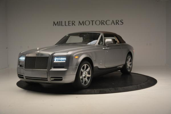Used 2015 Rolls-Royce Phantom Drophead Coupe for sale Sold at Maserati of Greenwich in Greenwich CT 06830 14