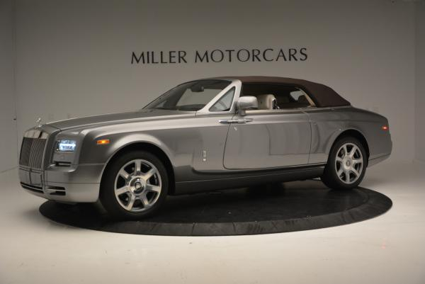 Used 2015 Rolls-Royce Phantom Drophead Coupe for sale Sold at Maserati of Greenwich in Greenwich CT 06830 15