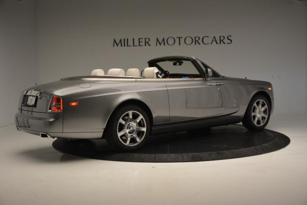 Used 2015 Rolls-Royce Phantom Drophead Coupe for sale Sold at Maserati of Greenwich in Greenwich CT 06830 8